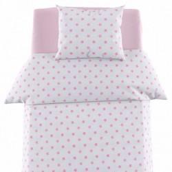 Комплект постельного белья для дошкольника из двух предметовGiovanni By ShapitoStarkids