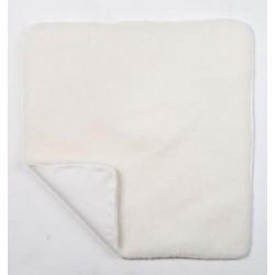 Меховой комплект на выписку для новорожденного Селена (Сдобина) Стежка Арт. 99.1