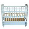 Детская кроватка для новорожденного-поперечный маятник Briciola-8