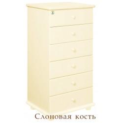 Бельевой комод Лель - Кубаньлесстрой АБ 30