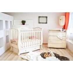 Комната для новорожденного Солнечное лето Красная звезда г.Можга С757, С566