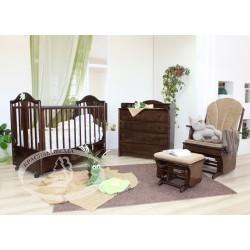 Комната для новорожденного Классика Царевна Лягушка Красная звезда Можга С555, С257, С565
