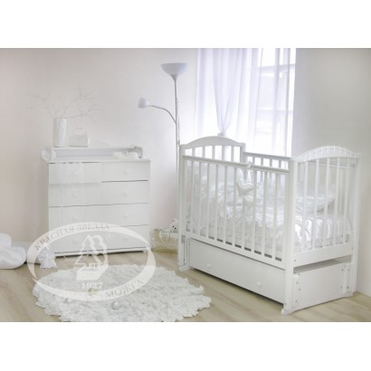Детская комната Драгоценная коллекция Cristal Красная звезда Можга С602, С571