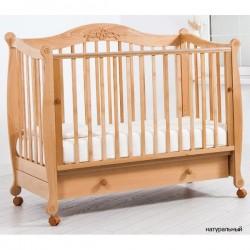 Детская кроватка для новорожденного Гандылян Моника (Gandylyan)