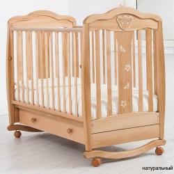 Детская кроватка для новорожденного Гандылян Мишель (Gandylyan)