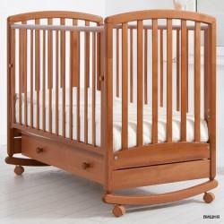 Детская кроватка для новорожденного Gandylyan Дашенька (Гандылян)