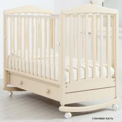 Детская кроватка для новорожденного Гандылян Симоник (Gandylyan)