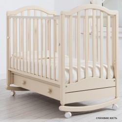 Детская кроватка для новорожденного Гандылян Лейла (Gandylyan)