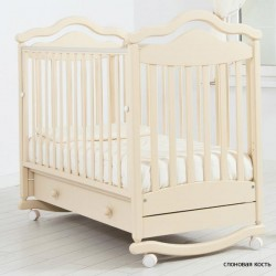 Детская кроватка для новорожденного Гандылян Анжелика (Gandylyan)
