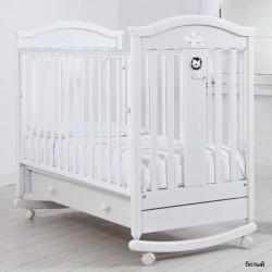 Детская кроватка для новорожденного Гандылян Даниэль (Gandylyan)
