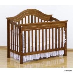 Детская кроватка для новорожденного-диван Giovanni Aria (Джованни)