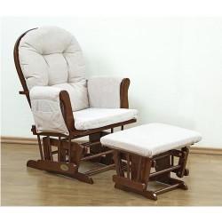 Кресло-качалка для кормления Giovanni Rondo (Джованни)