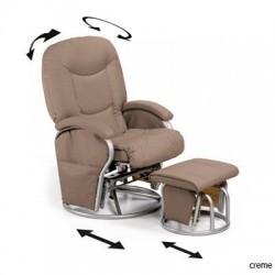 Кресло-качалка для мамы Hauck Glider (Хаук)