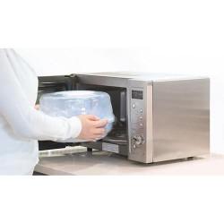 Стерилизатор бутылочек для СВЧ-печей Avent SCF281/02 (Авент)