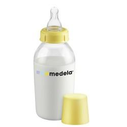 Бутылочка Medela с соской 250 мл Арт.: 200.2273 (Медела)