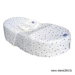 Простыня-наматрасник для кроватки Red Castle COCOONaBABY S3 (Eponge) (Ред Касл)
