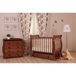 """Детская комната для новорожденного """"Лаванда"""", 3 предмета"""
