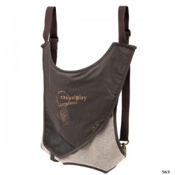 Рюкзак-переноска Casualplay Bluemonkey арт.104335 (Кэжуалплэй)