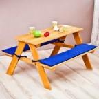 Дачная детская мебель (детская площадка)