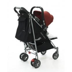 Адаптер Maclaren для установки автокресла Car Seat XLR Britax Romer AD1G540012