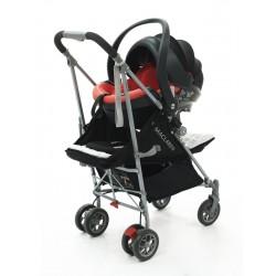 Адаптер Maclaren для установки автокресла Car Seat XLR Maxi Cosi /Cybex AD1G520012