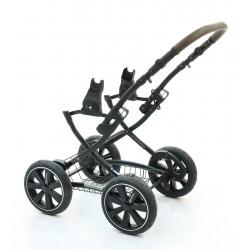 Адаптер Noordi для установки на шасси колясок автокресла группы 0+ BeSafe, Maxi-Cosi, Kiddy, Cybex