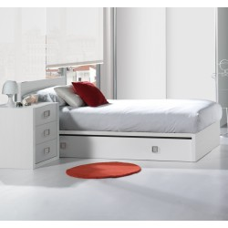 Дополнительная кровать 190х90 для трансформера Micuna Conver Kids CP-1422 Plus