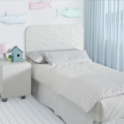 Изголовье для подростковой кровати Micuna Mare CC-1801