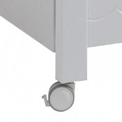 Колесо для кровати Micuna R-50 со стопором