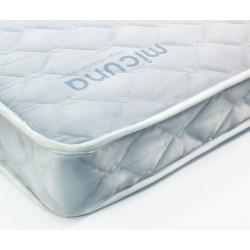 Матрас 117х57 для кроватки Micuna CH-660 пружинный