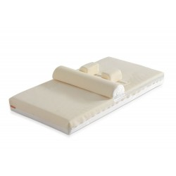 Матрас 117х57 для кроватки Micuna SEDA Confort CH-1676