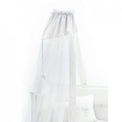 Балдахин Fiorellino Premium Baby White