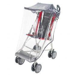 Накидка от дождя для коляски Maclaren Major Elite