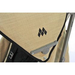 Коляска-трость Maclaren Quest Sport Linen/Black