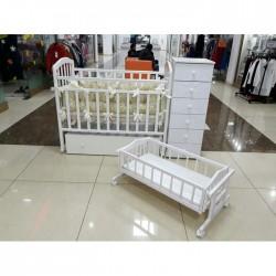 """Детская комната новорожденного """"Сибирь"""" 3"""