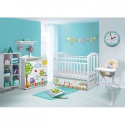 Детская комната для малыша Антел Интерьер №11 2 предмета