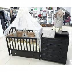 "Комната для малыша ""Люкс"" 3 предмета"