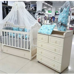 Комната для младенца