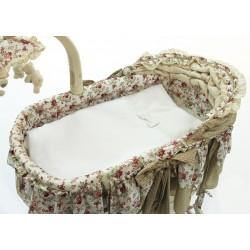 Набор Funnababy Premium Baby White для электронной колыбели
