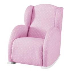 Кресло-качалка Micuna Mini Wing/Flor