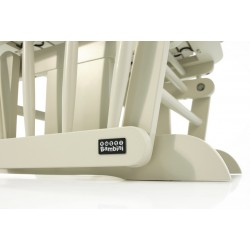 Кресло-качалка для кормления Tutti Bambini Daisy GC35