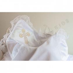 Крестильное полотенце Makkaroni Kids Крещение 90*90