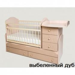 Кровать-трансформер Сафаня №3