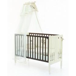 Кроватка 120x60 Fiorellino Giraffe