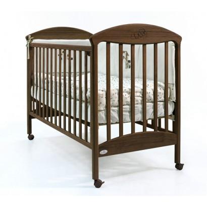 Кроватка 120x60 Fiorellino Pu