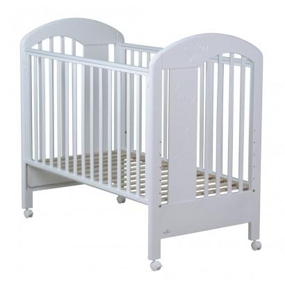 Кроватка 120x60 Fiorellino Fiore