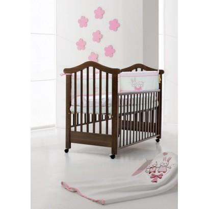Кроватка 120x60 Fiorellino Lily