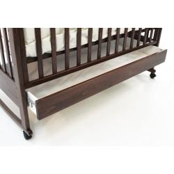 Кроватка 120х60 Fiorellino Penelope
