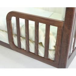 Кроватка 120х60 Fiorellino Nika