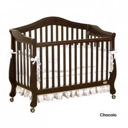 Детская кроватка  Giovanni Belcanto